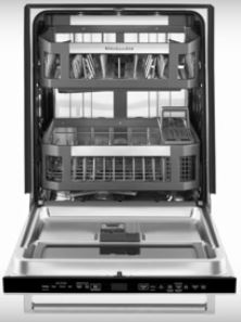 Best Kitchenaid Dishwasher For 2018