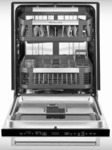 Best Kitchenaid Dishwasher For 2018