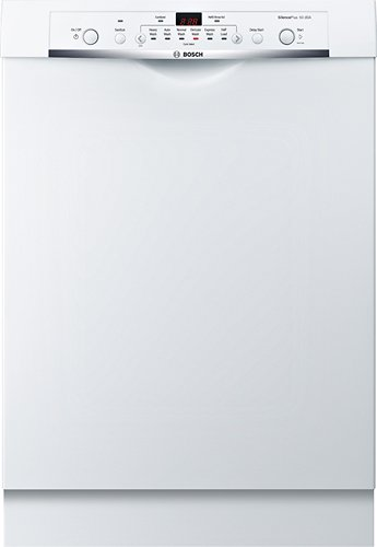 Bosch 100-Series 24-Inch Dishwasher