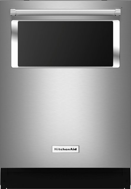 KitchenAid 24'' Tall Tub Dishwasher