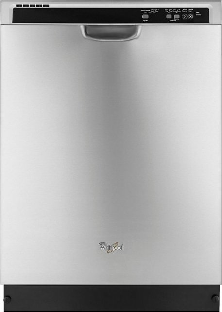 Whirlpool 24-Inch Tall Tub Dishwasher