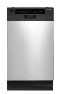Frigidaire FFBD1821MS Dishwasher