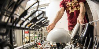 dishwasher uses